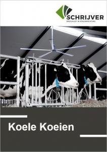 Koele koeien - Schrijver Stalinrichting